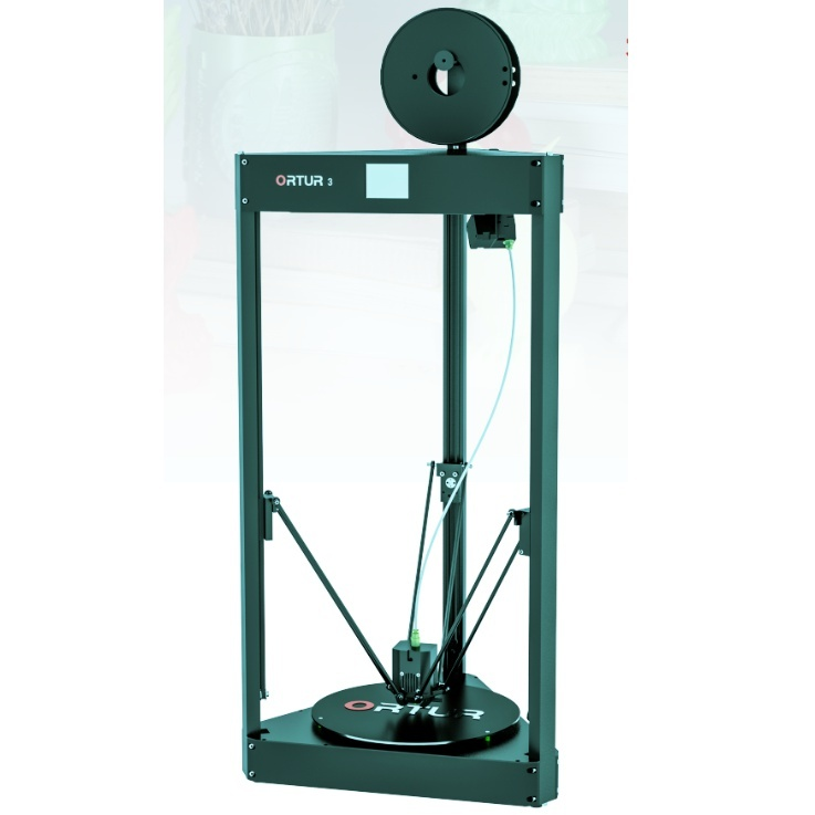 Ortur3 Delta 3D Printer